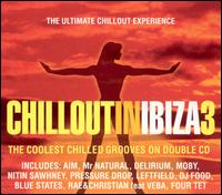 Chill Out in Ibiza, Vol. 3 - Various Artists