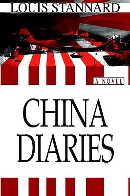 China Diaries - Stannard, Louis