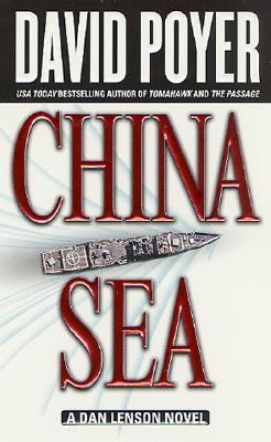 China Sea - Poyer, David