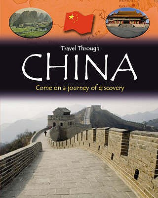 China - Huggins-Cooper, Lynn, and Ray, Hannah (Editor)