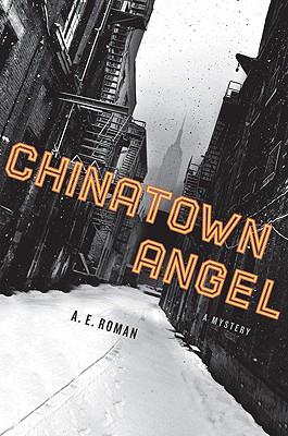 Chinatown Angel - Roman, A E