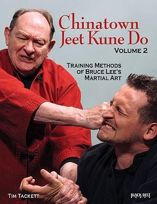 bruce lee training book pdf