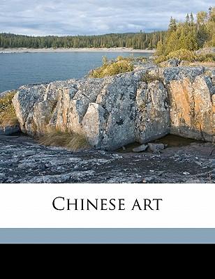 Chinese Art - Bushell, Stephen W 1844