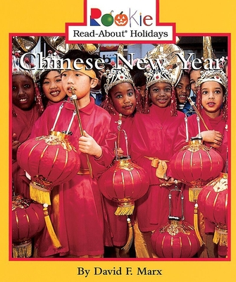 Chinese New Year - Marx, David F