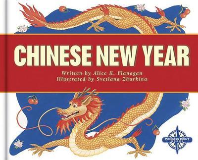 Chinese New Year - Flanagan, Alice K