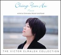 Ching-Yun Hu - Ching-Yun Hu (piano)