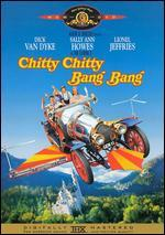 Chitty Chitty Bang Bang [P&S]