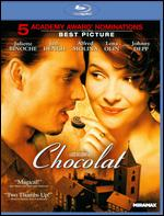 Chocolat [Blu-ray] - Lasse Hallstr�m