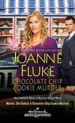 Chocolate Chip Cookie Murder - Fluke, Joanne