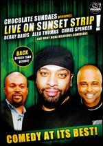 Chocolate Sundaes Presents: Live on Sunset Strip!, Vol. 2