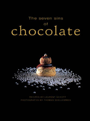Chocolate - Lousada, Patricia