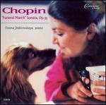 "Chopin: ""Funeral March"" Sonata, Op. 35"