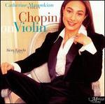 Chopin on Violin