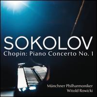 Chopin: Piano Concerto No. 1 -