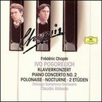 Chopin: Piano Concerto No. 2; Polonaise; Nocturne; 2 Et�den