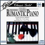 Chopin: Romantic Piano, Vol. 2