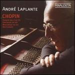 Chopin: Sonate No. 2, Op. 35; Fantaisie, Op. 49; Mazurkas, Op. 63; Nocturnes