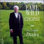 Chopin: The Complete Etudes