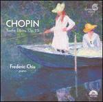 Chopin: Twelve Études, Op. 25