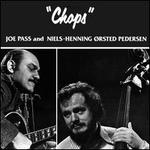 Chops [LP]