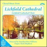 Choral Music from Lichfield Cathedral