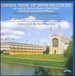 Choral Music of David Willcocks