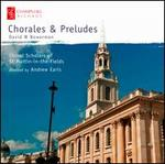 Chorales and Preludes