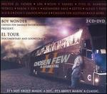 Chosen Few: El Documental, Vol. 2 [Clean] [CD/DVD]
