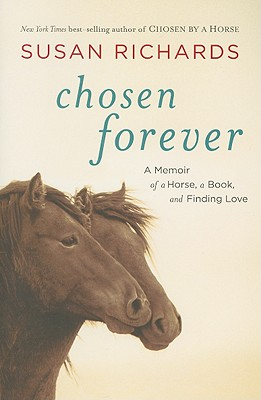 Chosen Forever - Richards, Susan