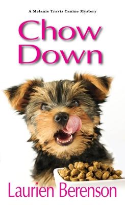 Chow Down - Berenson, Laurien