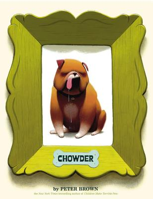 Chowder - Brown, Peter, Dr., (Pa