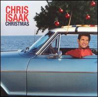Chris Isaak Christmas - Chris Isaak