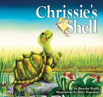 Chrissie's Shell - Keith, Brooke