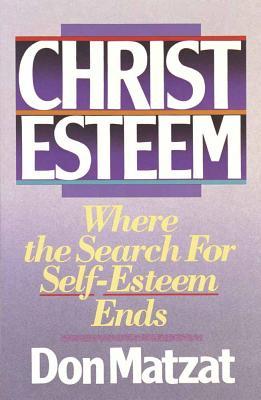 Christ-Esteem - Matzat, Don