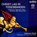 Christ lag in Todesbanden [SACD Hybrid]