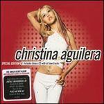 Christina Aguilera [Hong Kong Special Edition]