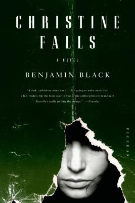 Christine Falls - Black, Benjamin