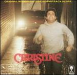 Christine [Original Motion Picture Soundtrack]