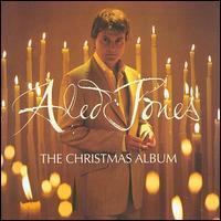 Christmas Album - Aled Jones