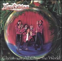 Christmas All Over the World - New Edition
