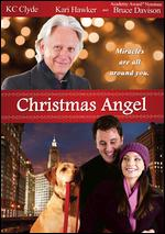 Christmas Angel - Brian A. Brough
