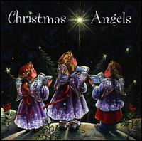 Christmas Angels [Reflections] - Various Artists