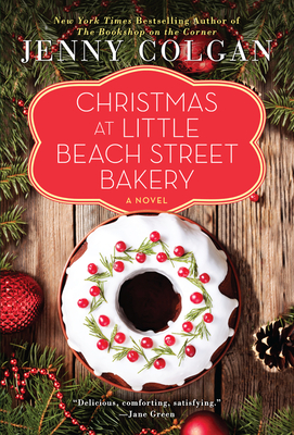 Christmas at Little Beach Street Bakery - Colgan, Jenny