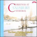 Christmas at Salisbury Cathedral
