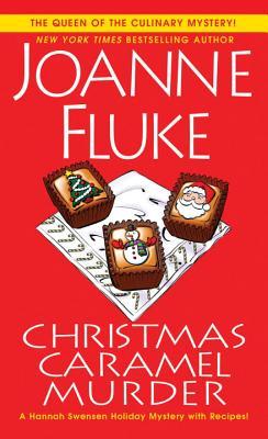 Christmas Caramel Murder - Fluke, Joanne