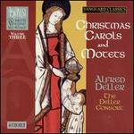 Christmas Carols and Motets