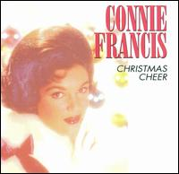 Christmas Cheer - Connie Francis