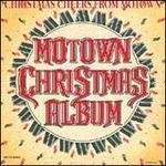 Christmas Cheers from Motown: Motown Christmas Album