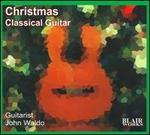 Christmas Classical Guitar