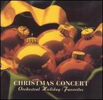 Christmas Concert: Orchestral Holiday Favorites